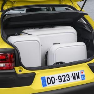 Citroën C4 Cactus © Citroën