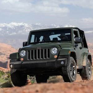 © Jeep