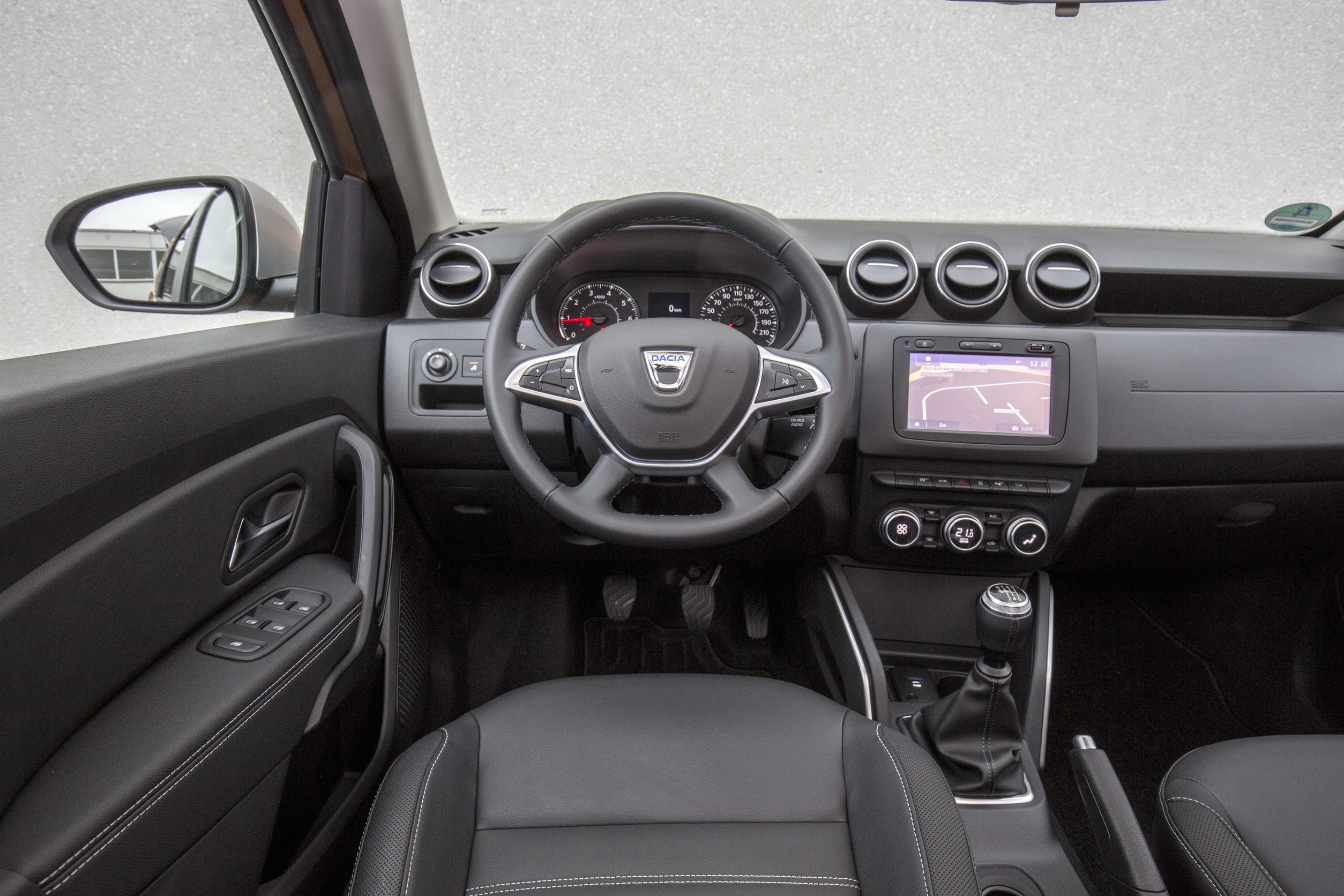 Dacia Duster 2018.