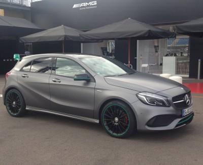 A-Klasse mit noch mehr Selbstbewusstsein – Mercedes-Benz hat die kompakte Baureihe auf den neusten Stand gebracht
