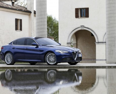 Eine Marken-Ikone ist auferstanden – Alfa Romeo hat seine Fans lange auf eine neue Giulia warten lassen