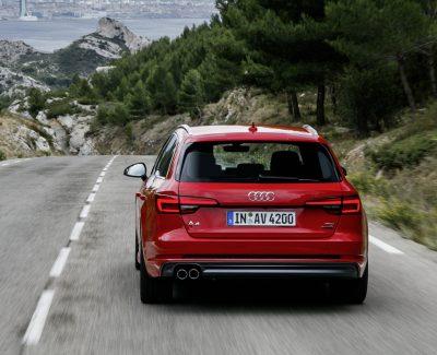 Audi will Hunderttausende Autos in die Werkstätten rufen
