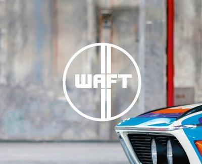 """Autos in Wort und Bild – Annotation zum Buch """"WAFT"""""""