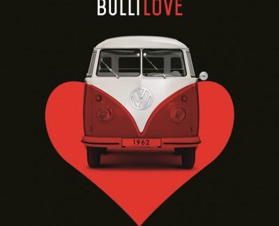 """Ein Bulli-Buch mit Herzchen – Annotation zu """"Bulli Love"""""""