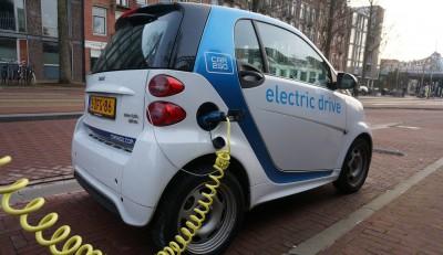 E-Autos mit Boom in China und Abschwung in Deutschland