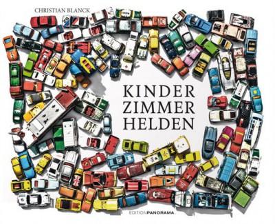 """Nur ein Bilderbuch – Annotation zum Buch """"Kinderzimmerhelden"""" von Christian Blanck"""