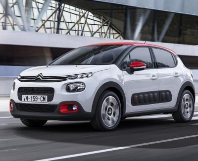 Citroën hat den C3 aufgepeppt – Der französische Hersteller will mit seinem Kleinwagen mehr Junge ansprechen