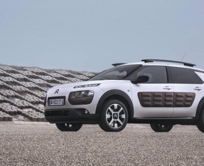 """Ein Mini-SUV als """"Restwertriese 2020"""" – Über den Citroën C4 Cactus"""