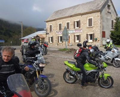 """""""Drôme Aktiv"""" – Eine Motorradpressereise an die Drôme"""