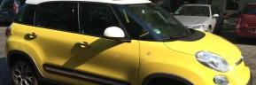 Lust auf den Fiat 500L Trekking