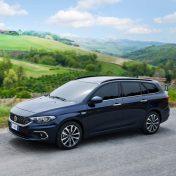 Neuer Tipo auch mit Kombi-Heck – Fiat bietet das praktische Fahrzeug für 16 250 Euro an