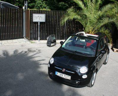 Beachtlich: Angeblich zweimillionster Fiat 500 ausgeliefert