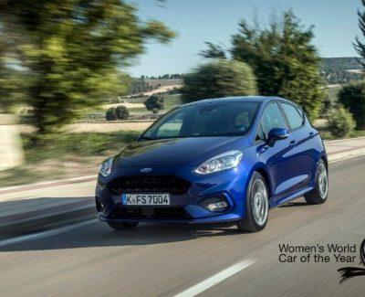 Autogramm: Ford Fiesta – Fünf Sterne für Frauenpower-Budget-Pkw