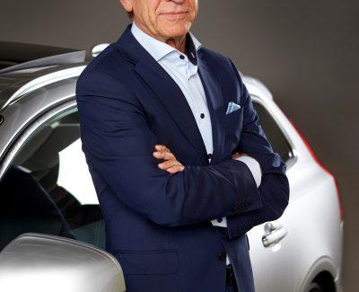 """Volvo setzt auf Volt und verspricht: """"Jedes neue Volvo Modell ab 2019 mit Elektromotor"""""""
