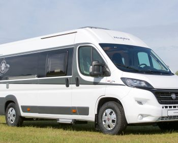 Der Vantana von Hobby – Ein kompakter Kastenwagen für die Reise