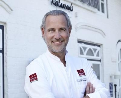 Gutes genießen bei Holger Bodendorf im Gourmetrestaurant Bodendorf's in Tinnum auf Sylt