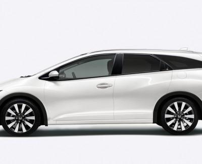 Der Honda Civic Tourer hat Stil: Lebensstil – Ein Fahrbericht