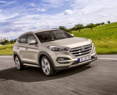 Der Tucson ist von neuem Schrot und Korn – Hyundai hat den ix35 abgelöst und dafür den Tucson auferstehen lassen