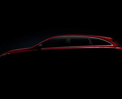 Hyundai will in Genf die neue Generation des Hyundai i30 Kombi präsentieren