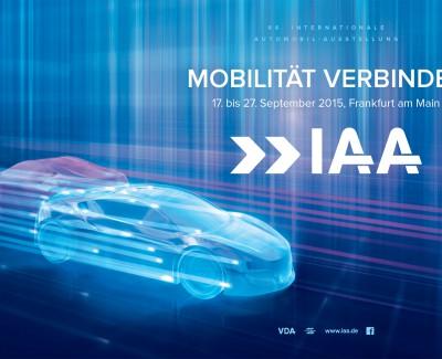 Die Stars und Sternchen der IAA in Frankfurt am Main – Rund 1100 Hersteller präsentieren ihre Neuheiten auf der Internationalen Automobil Ausstellung (IAA)