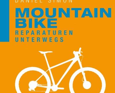 In 80 Seiten zur Mountainbike-Reparatur unterwegs
