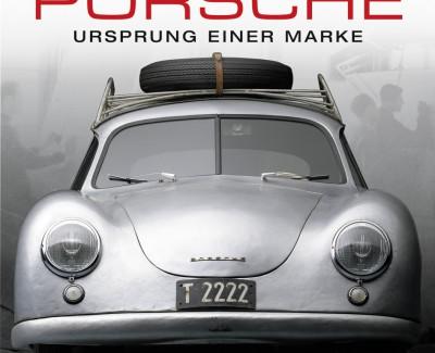 Der neue Bildband über den Ursprung der Marke Porsche von Karl Ludvigsen ist vor allem quadratish, praktisch und gut