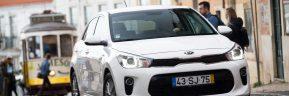 Der Kia Rio bietet bereits viele Extras in Serie – Die vierte Generation des Kompakten ist ab 11 690 Euro im Handel