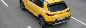 Der Kia Stonic ist ein kleiner Crossover – Der Neue wurde auf der IAA in Frankfurt präsentiert und ist jetzt im Handel