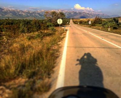 Kroatien, Land der Gegensätze – Enduristisches Wandern an der Küste Kroatiens