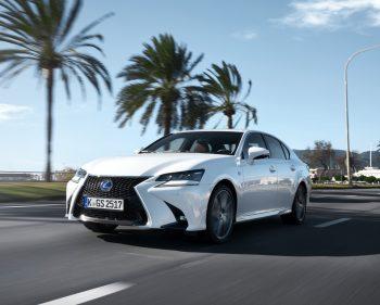 Lexus bietet Prämie von bis zu 6.000 Euro für Diesel-Gebrauchtwagen bei gleichzeitigem Kauf eines Lexus-Hybridneufahrzeugs