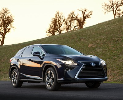 Fast ein Geheimtipp für Premium-Kunden – Lexus ist seit 25 Jahren auf dem europäischen Markt und will nun auch hier besser ankommen
