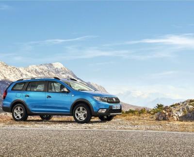 Trifft Limousine SUV? – In Genf wird der neue Dacia Logan MCV Stepway vorgestellt