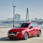 Der Mazda2 hat neue Assistenten – Kleiner Japaner gefällt mit noch besserer Ausstattung und modernerer Technik