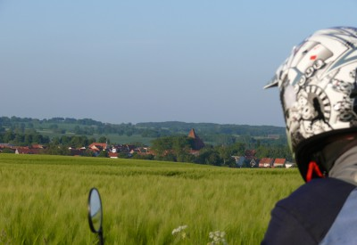 Mecklenburg kreuz und quer