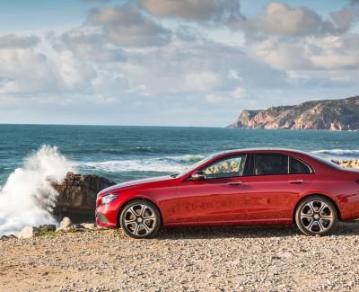 Neue Business-Baureihe setzt Maßstäbe – Seit April ist die neue E-Klasse von Mercedes-Benz im Handel