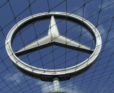 Was ist bloß beim Daimler los?