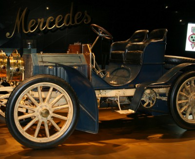 Aktuelles aus der Abgasfalle oder Der Daimler und die DUH
