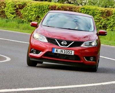 Pulsar: neuer Wettbewerber bei den Kompakten – Nissan hat dem Schrägheckler jetzt ein starkes Herz spendiert