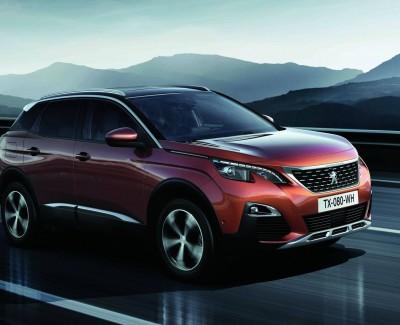 Ein Van mausert sich zum coolen Kompakt-SUV – Der neue Peugeot 3008 setzt auf Design, Format und schlaue Assistenten
