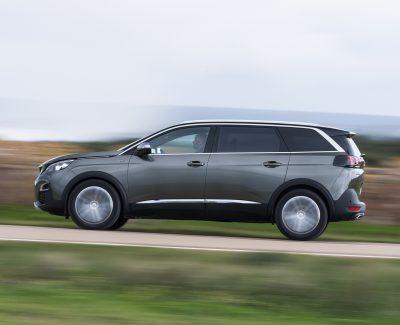 Der Peugeot 5008 ist ab sofort ein SUV – Zweite Generation des Fahrzeugs nimmt Abschied vom Van-Status