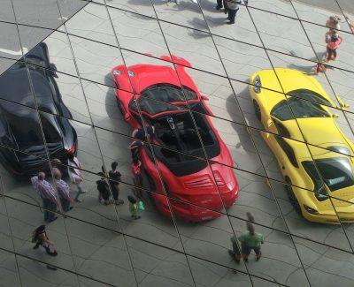 Porsche mit Riesenrückruf – Tausende Cayenne müssen in die Werkstätten