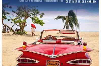 "Oldtimer auf Kuba – Zum Bildband ""Cuba Cars"""