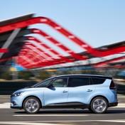 Ein Original setzt neue Maßstäbe – Renault hat seine erfolgreiche Scénic-Baureihe neu aufgelegt
