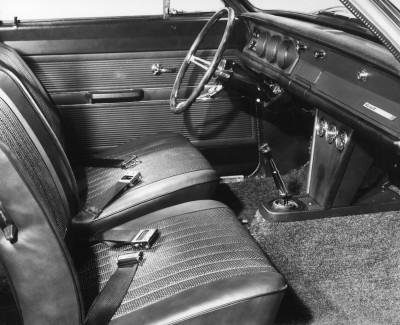 40 Jahre Gurtpflicht in Deutschland – Opel spielte beim Anschnallen eine Vorreiterrolle