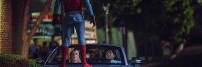 Die Spinne fährt Audi – Erst kommt der neue Audi A8 in die Kinos, dann in die Autohäuser