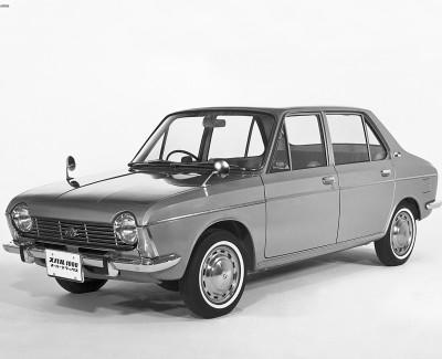Seit 50 Jahren setzt Subaru auf Boxermotoren-Antrieb – Ab 2008 sind auch Boxer-Selbstzünder im Angebot des japanischen Herstellers
