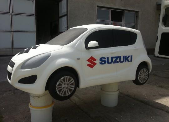 Setzen, sechs! – Manipulationen bei Suzuki