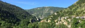 Die Schlucht des Tarn von Millau bis Saint-Enimie – Serie: Mit dem Motorrad durch das Tal des Tarn (2/3)