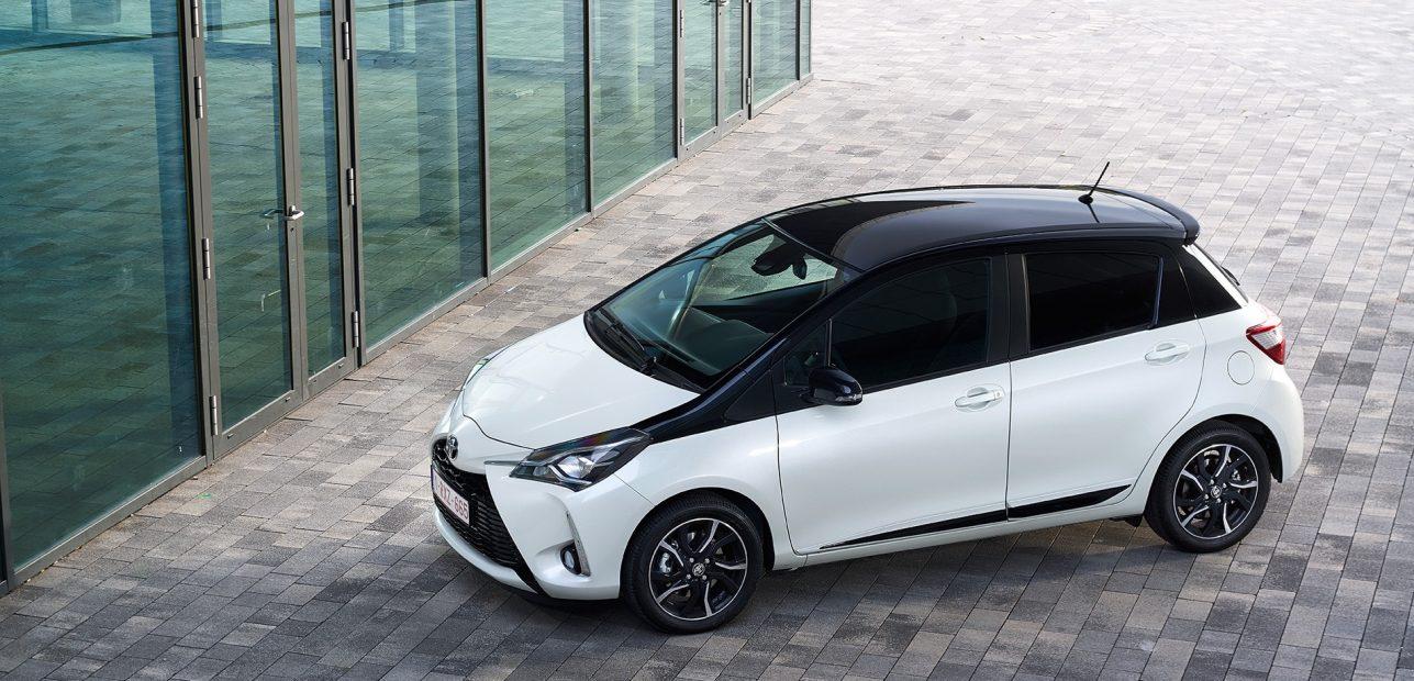Raumwunder wurde deutlich überarbeitet – Toyota hat den Yaris der dritten Generation noch sicherer gemacht