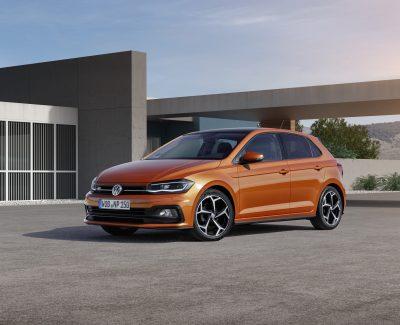 Ein Großer unter den Kleinen – Seit September wird der neue VW Polo zu Preisen ab 12 975 Euro verkauft